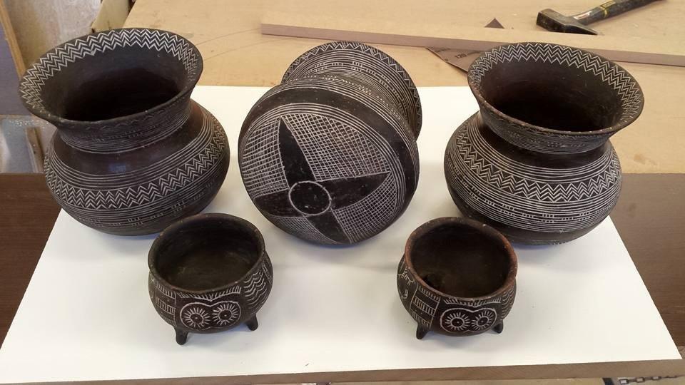 Varias piezas de cerámica primitiva - Página 2 F91dc010