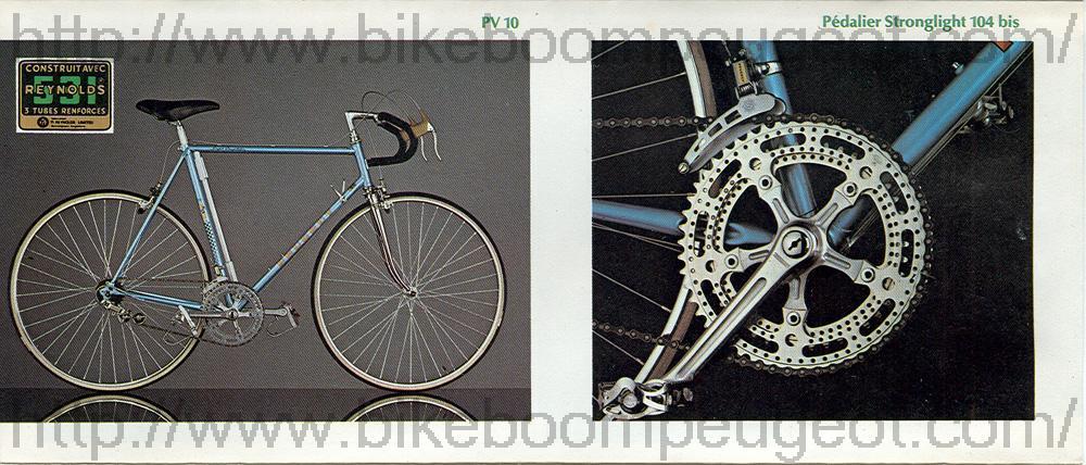 """Peugeot PV10 """"Super Competition"""" de 1980 Peugeo10"""