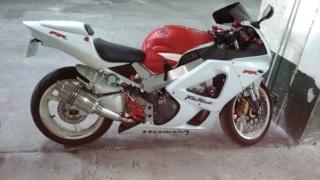 VENTE TOUTES PIÈCES NEUVES MOTO EN TUNING & PERFORMANCE & CBR 929RR Cbr_9210