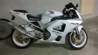 VENTE TOUTES PIÈCES NEUVES MOTO EN TUNING & PERFORMANCE & CBR 929RR Ma_cbr12