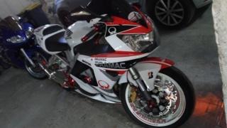 VENTE TOUTES PIÈCES NEUVES MOTO EN TUNING & PERFORMANCE & CBR 929RR Ma_mot14