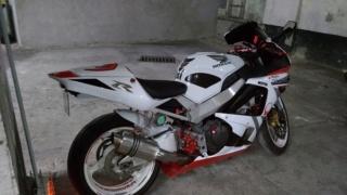 VENTE TOUTES PIÈCES NEUVES MOTO EN TUNING & PERFORMANCE & CBR 929RR Ma_mot15