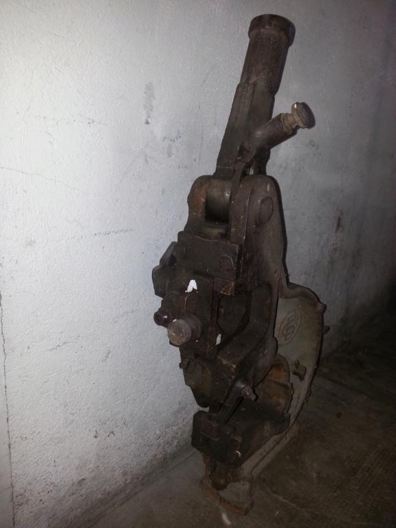 objet ancien Poinzo10