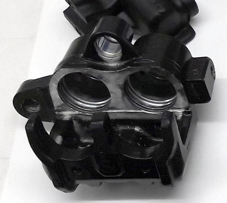 Reparatursatz für die vordere Bremspumpe (CX500 Euro Sport) Sattel11