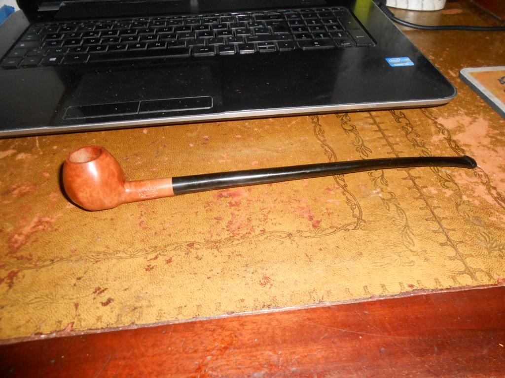une< nouvelle pipe  Dscn0718