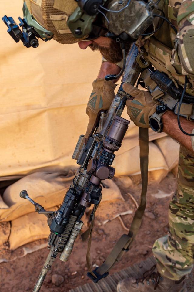 Avec eux au Mali du 5 au 12 juillet 110