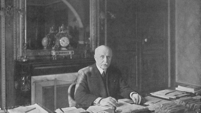 16 juin 1940 : Pétain prend les rênes de la France 1191px10