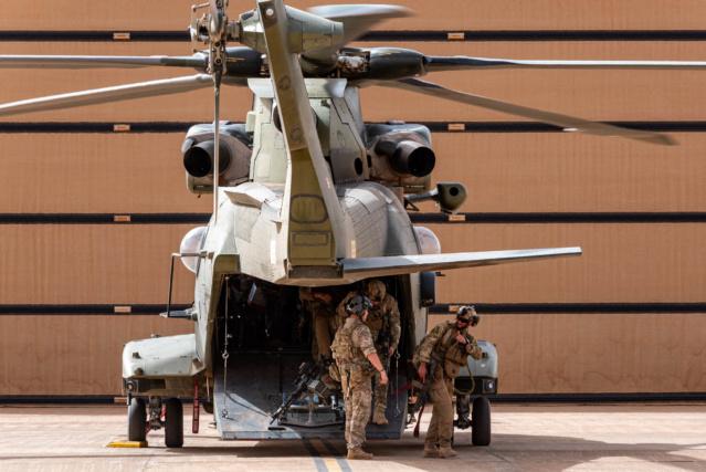 Avec eux au Mali du 5 au 12 juillet 210