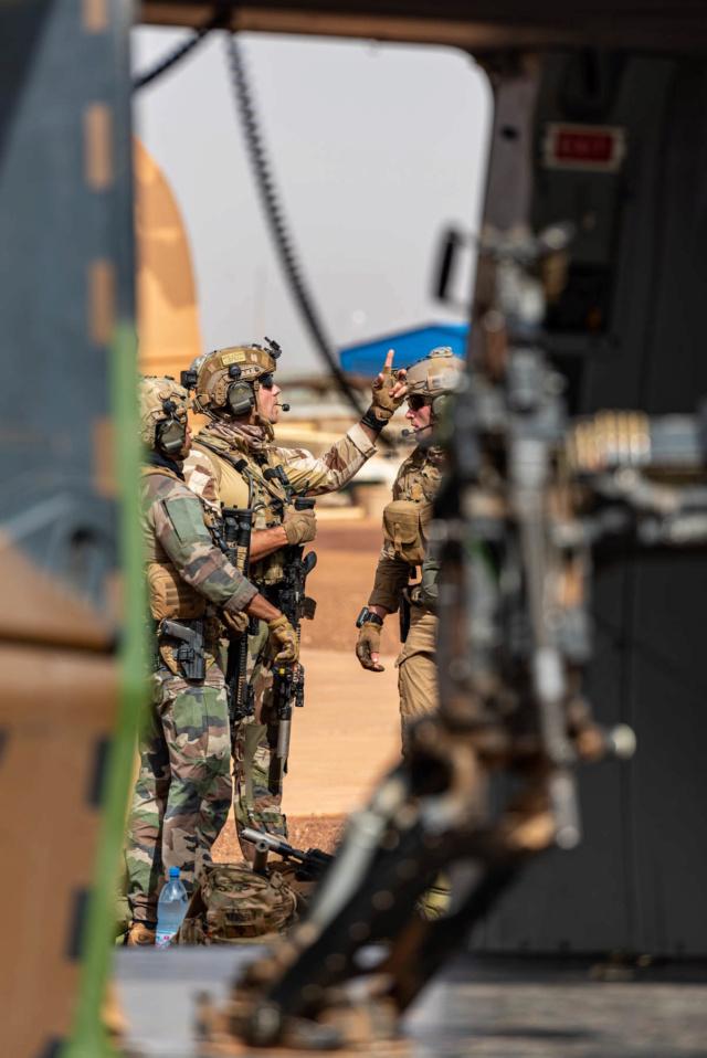 Avec eux au Mali du 5 au 12 juillet 410