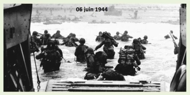 6 juin 1944 610