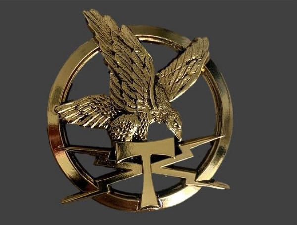 Nouvel insigne de béret Insign10