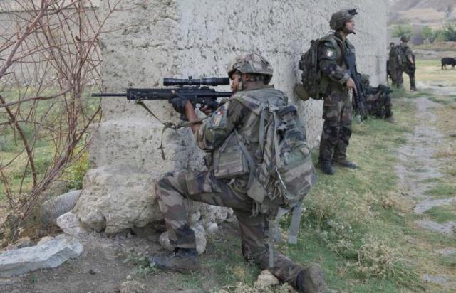 Afghanistan : 2014 fin de l'opération Pamir Pamir_11