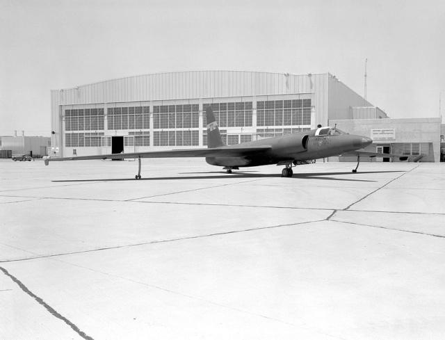 Ce jour-là : Un 1er mai 1960 U-2_sp10