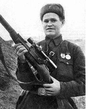 Les 10 plus grands Snipers de l'histoire Zaitze10