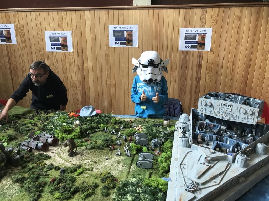 Star Wars avec Bolt Action B23e1710