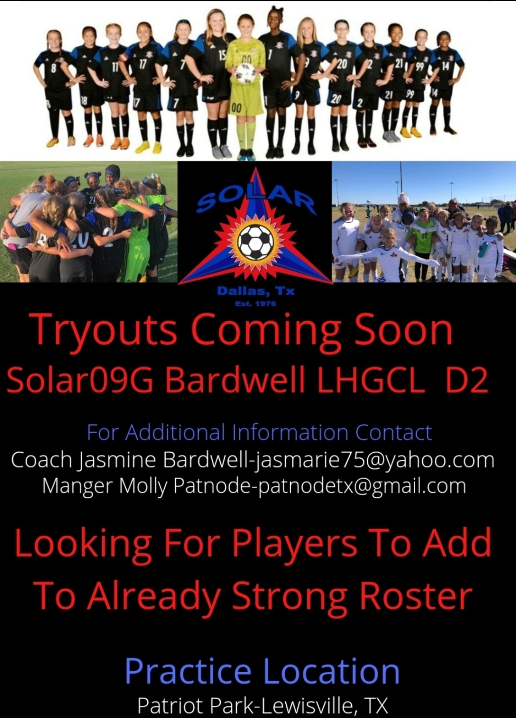 Solar09G Bardwell Tryouts Coming Soon Screen15