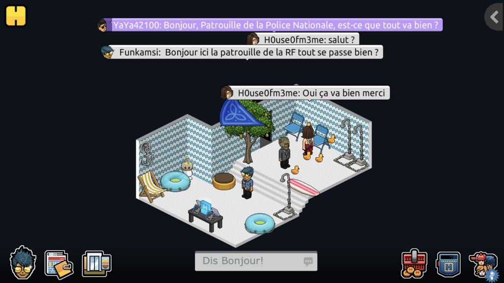 [P.N] Rapports Patrouille de Funkamsi 2ea6c210