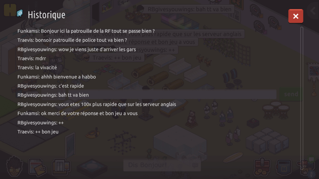 [P.N] Rapports Patrouille de Funkamsi 3c484810