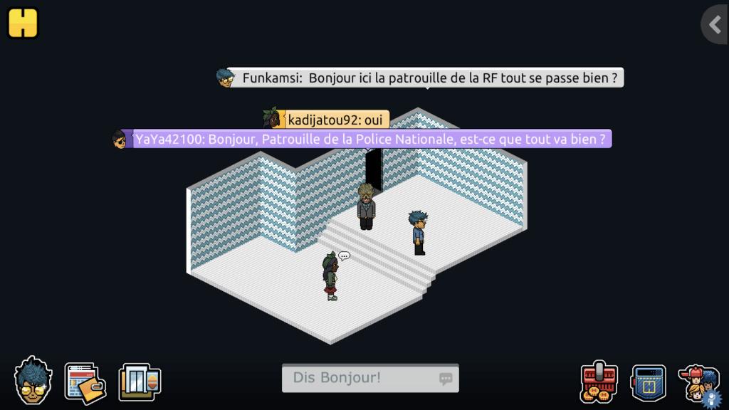 [P.N] Rapports Patrouille de Funkamsi 8ba19f10