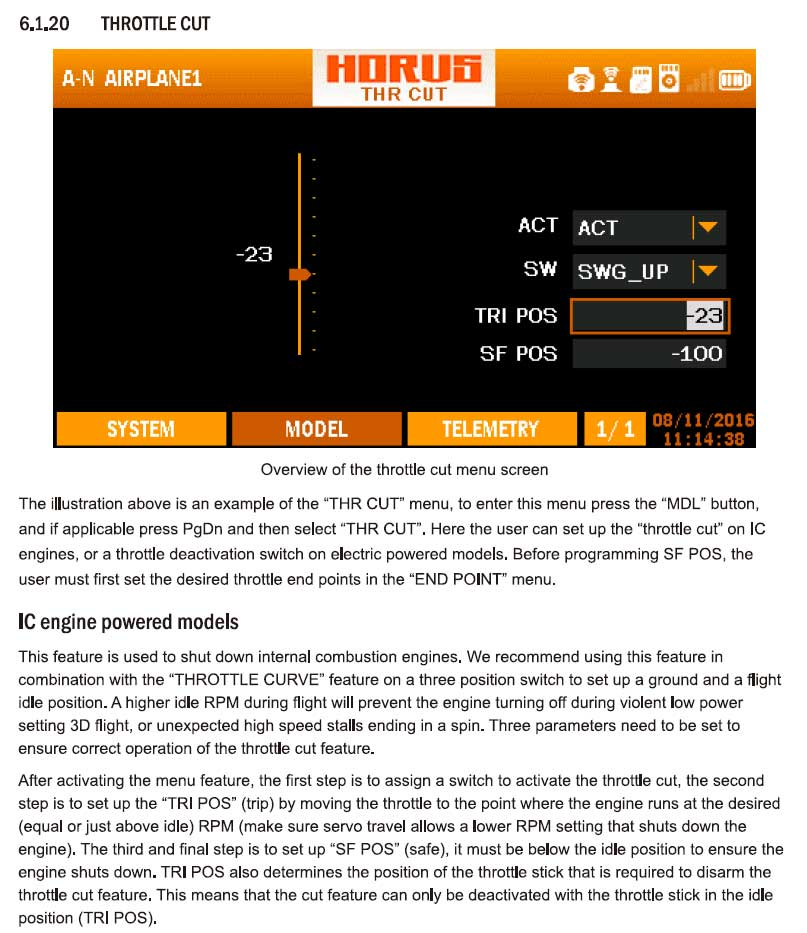 FrTX vs OpenTX? - Page 2 Thrott10