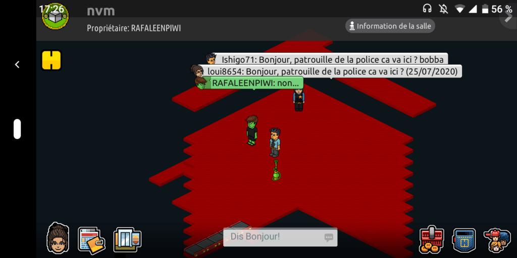 [P.N] Rapports de patrouilles de valentine8654 Captu135