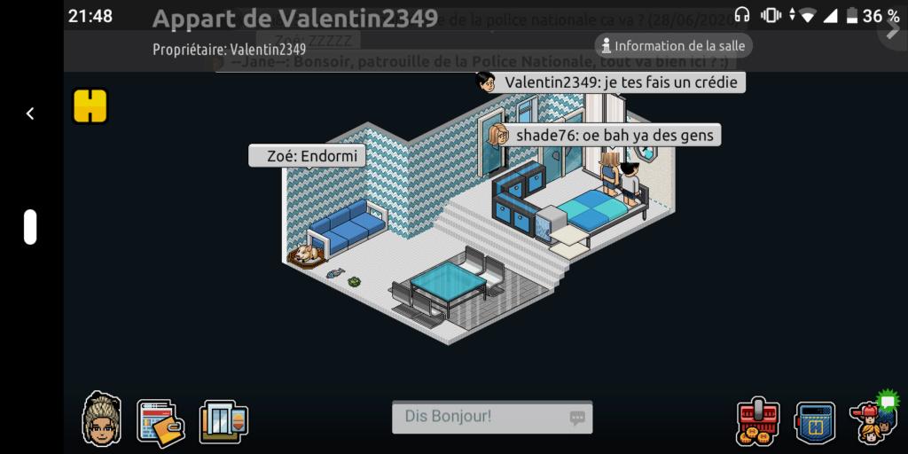 [P.N] Rapports de patrouilles de valentine8654 Captur51
