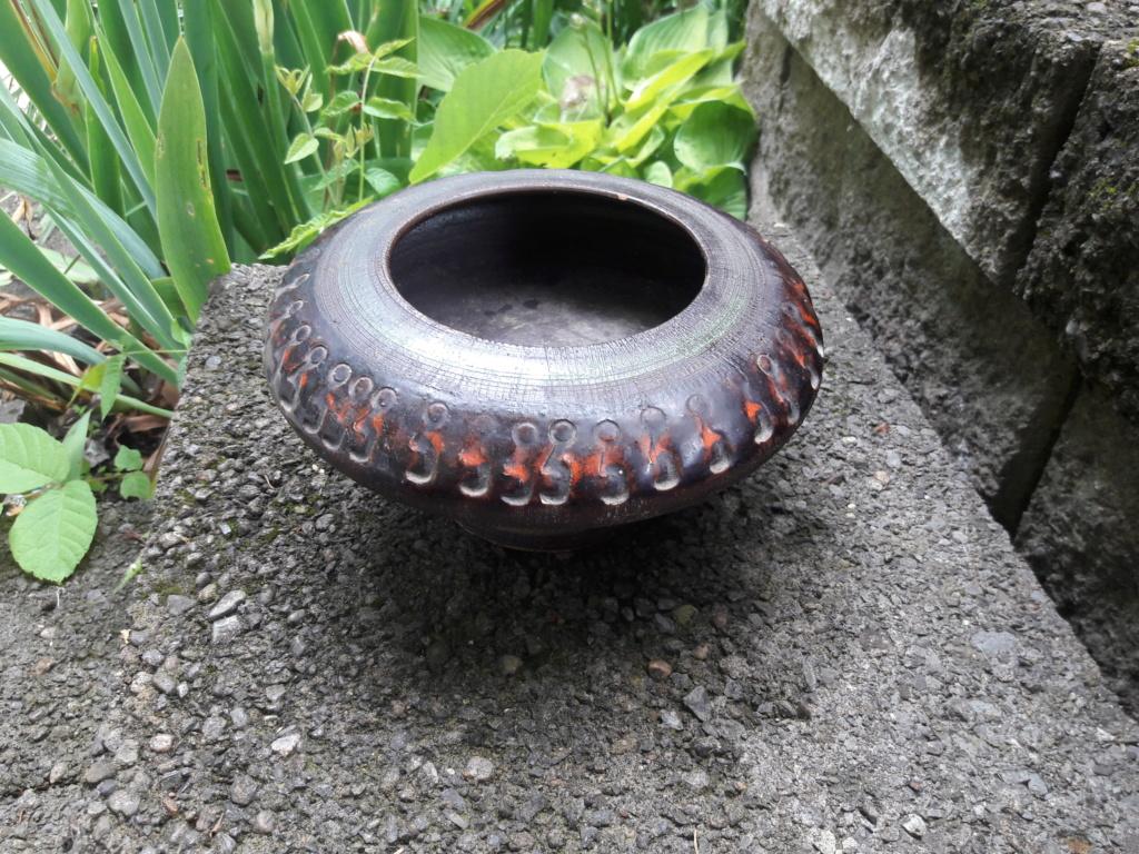 Bowl? Vase?  - Italian  20200618