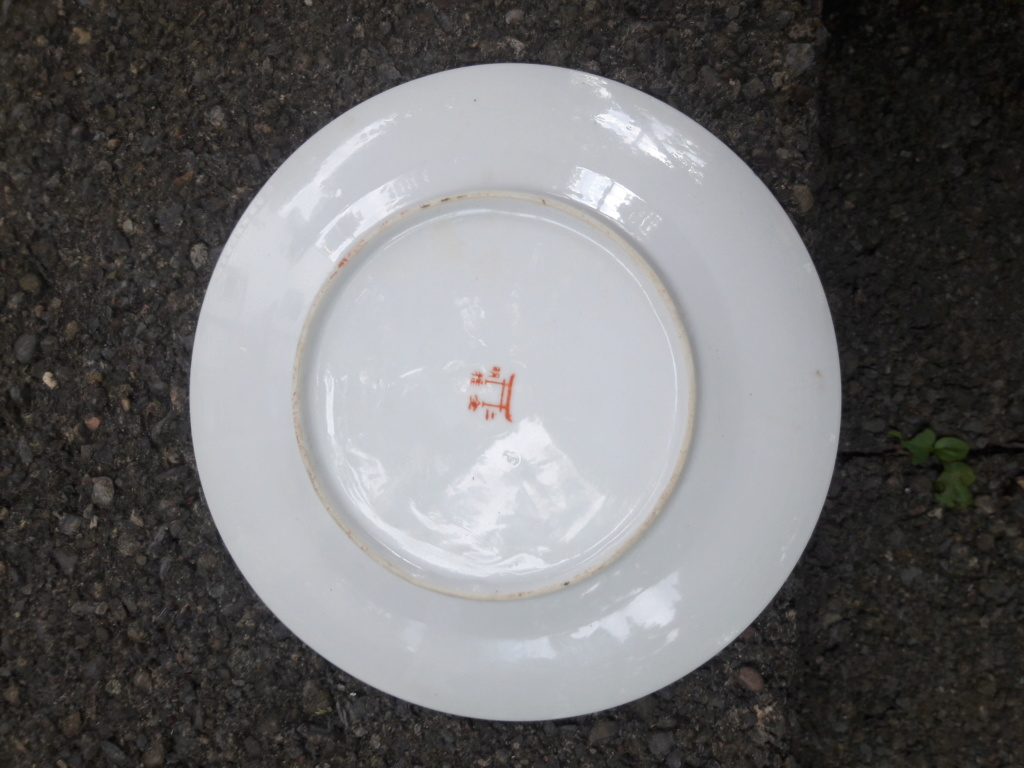 Small dragon plate 20200622