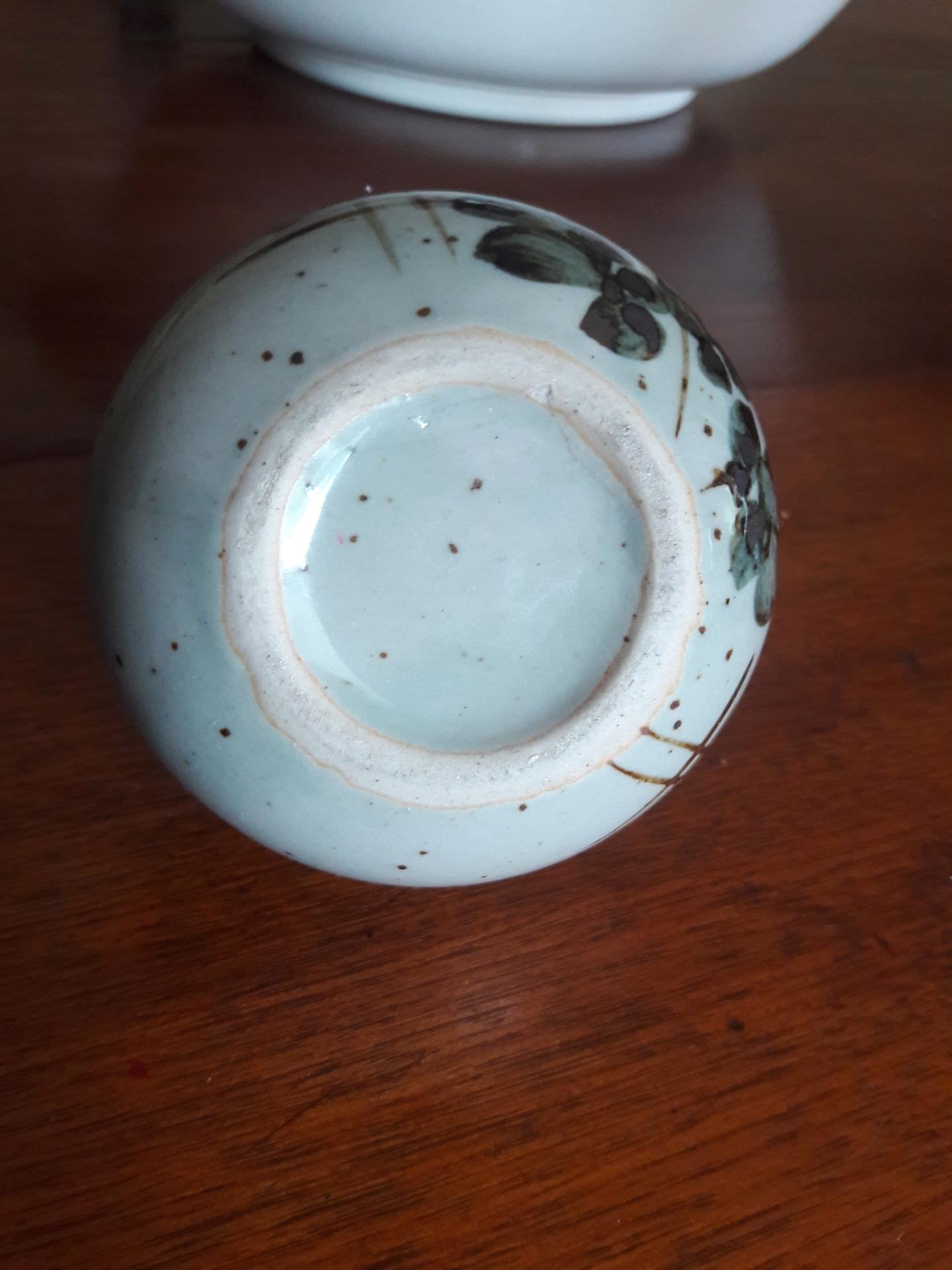 Small grey vase 20200713