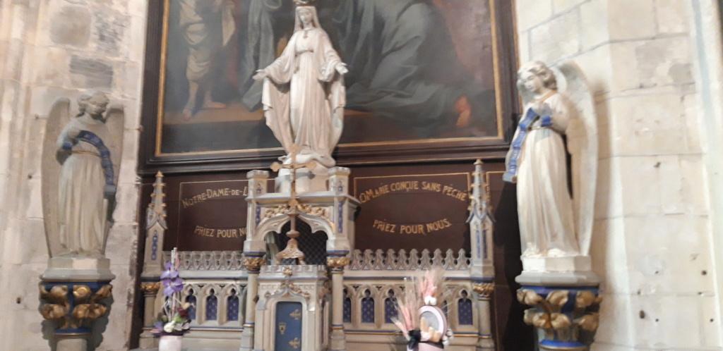 Vicka nous dit que le triomphe du Cœur Immaculé de Marie est très proche 20201027