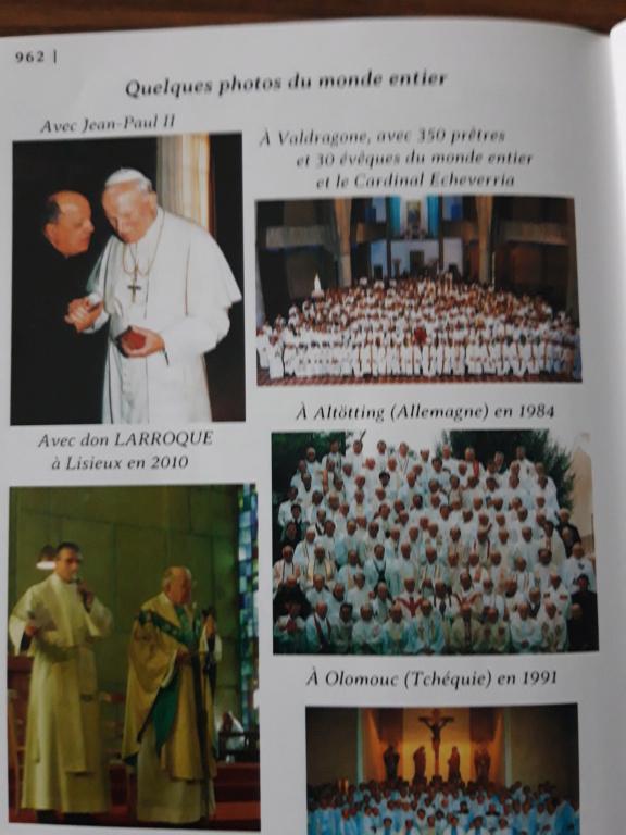 La Bête semblable à un agneau, la Franc-Maçonnerie ecclésiastique, expliquée à D. Gobbi par Marie ! 20210825
