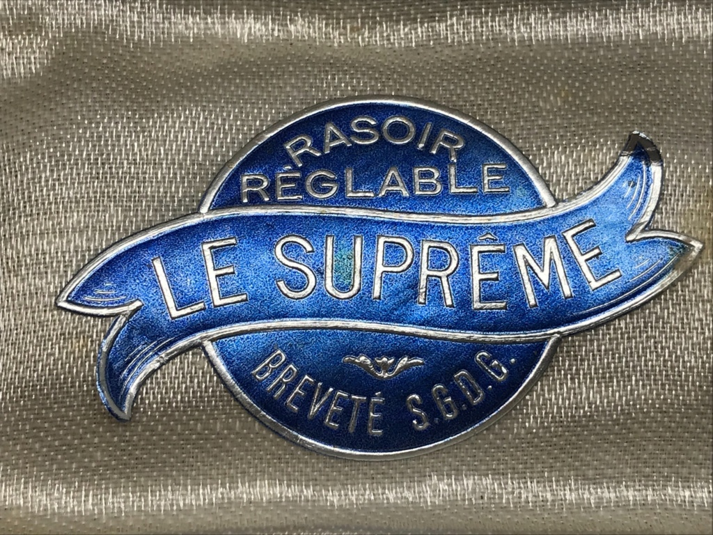 L'Essor Le Supreme or Hol'Pif 17789510