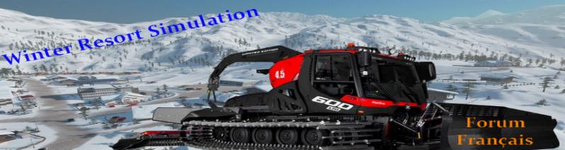 Winter Resort Simulation