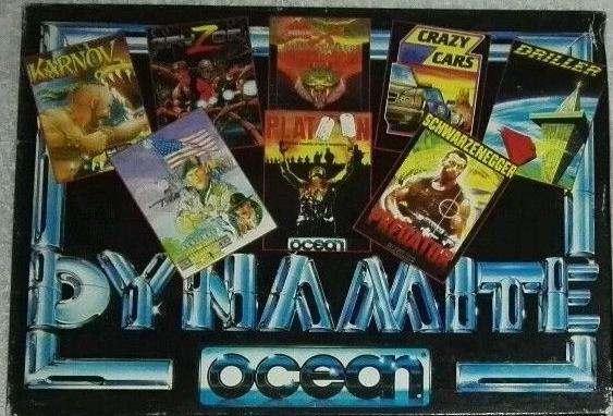 Quel a été votre première console ou ordi rétro et vos 1er jeux ? - Page 8 Oceand10