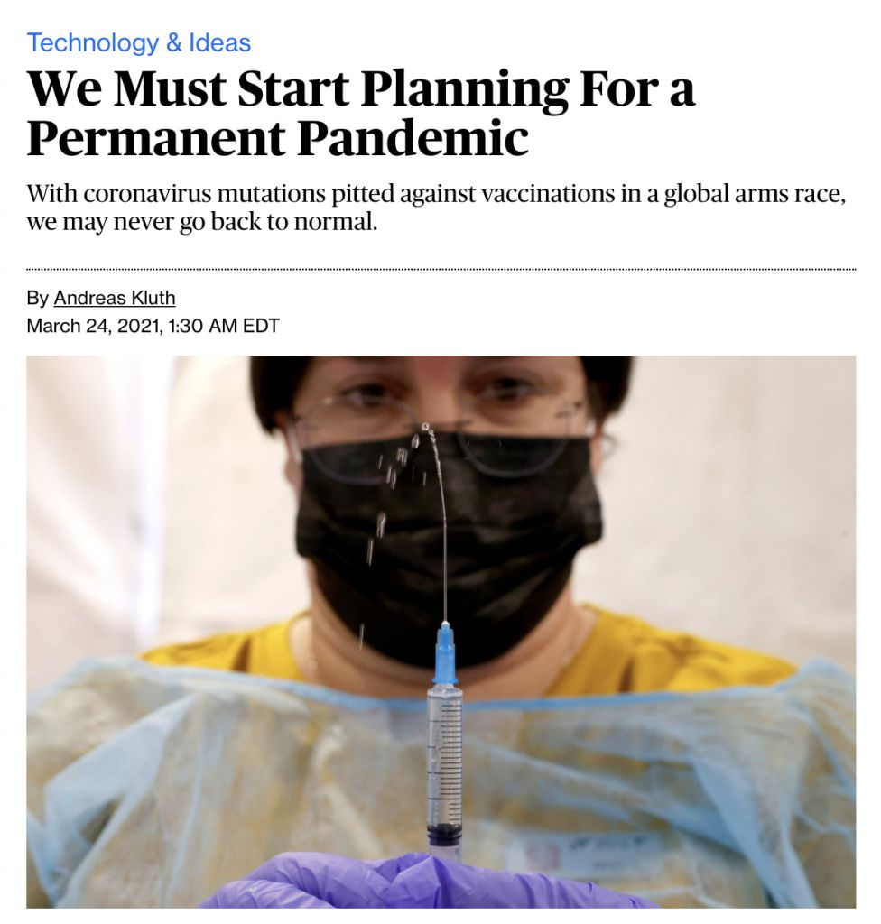 Coronavirus pandemic 2019-20 #2 - Page 40 16180811