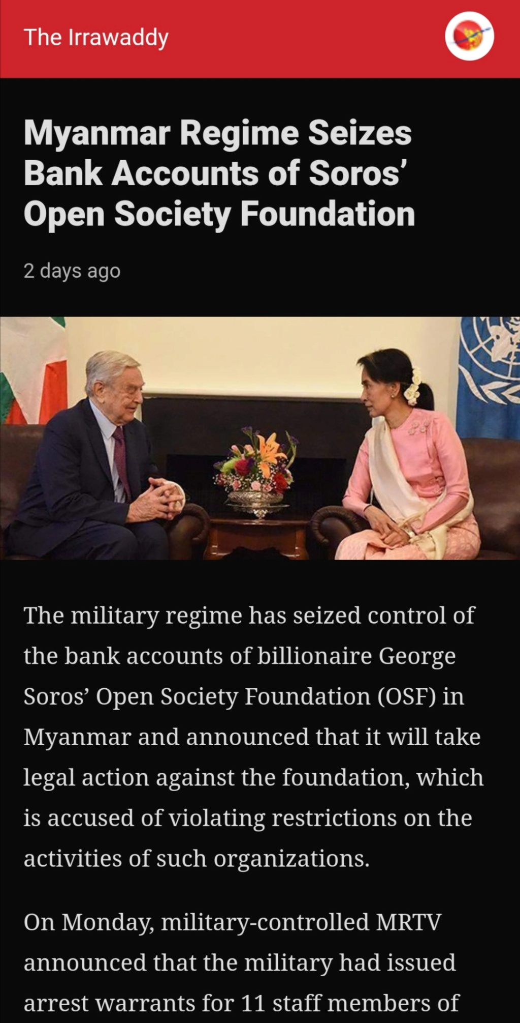 Internal conflict in Myanmar - Page 2 Screen55