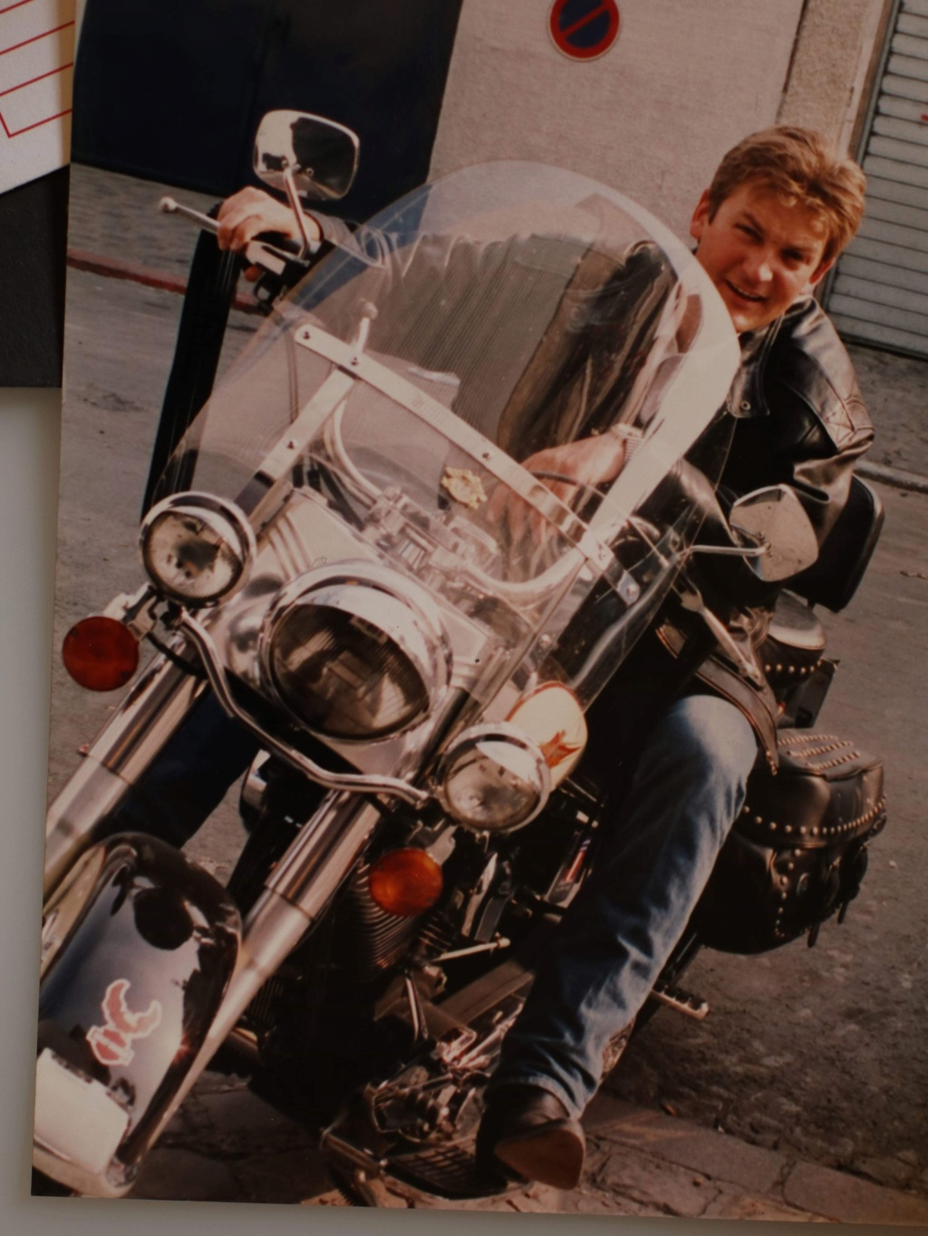 Ma première moto 1982de10