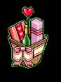 Calendrier des cadeaux Fond_v11