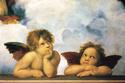 Les tableaux et sculptures 2021 et leurs origines ! Anges210