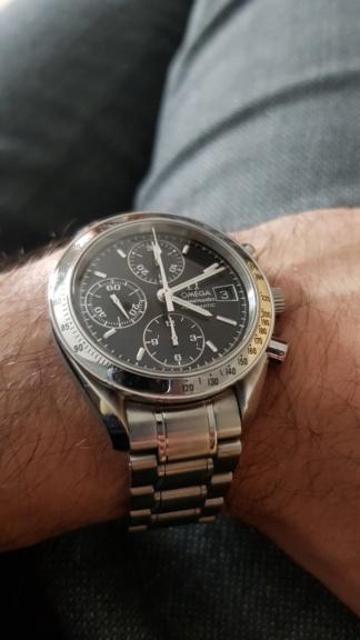 ¿Que reloj llevamos hoy? - Página 30 20210211