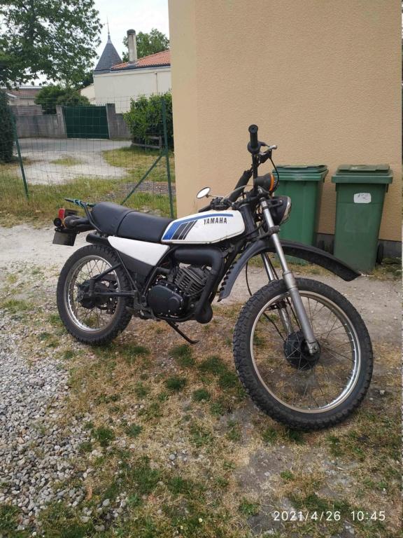 125 DTMX en Gironde 125_dt14