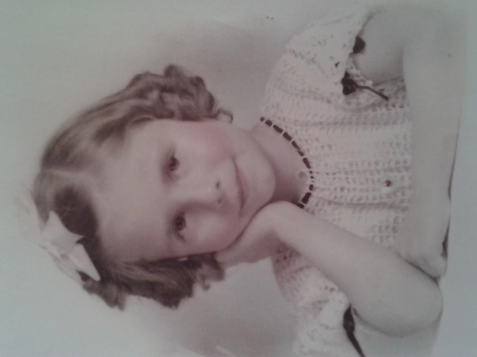 Sheepishly Asking If Anyone Else Knits or Crochets? My_mom10