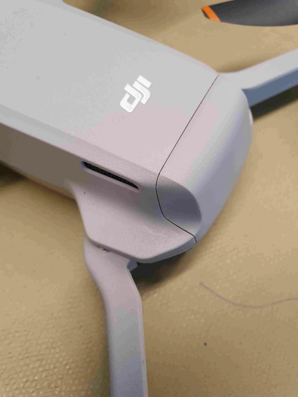 DJI Mini 2 : Bras avant gauche cassé - Page 2 Cef25812