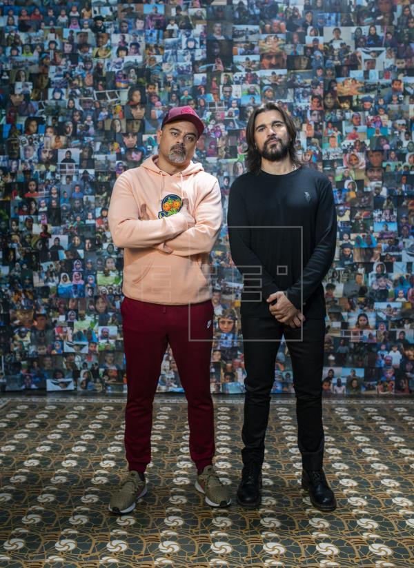¿Cuánto mide Juanes? - Altura - Real height - Página 6 B14
