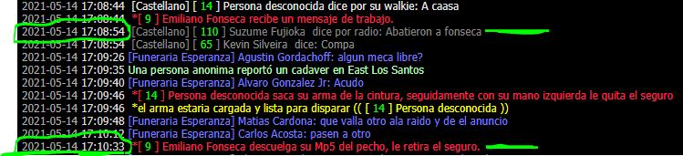 Reporte a Emiliano Fonseca Captur11