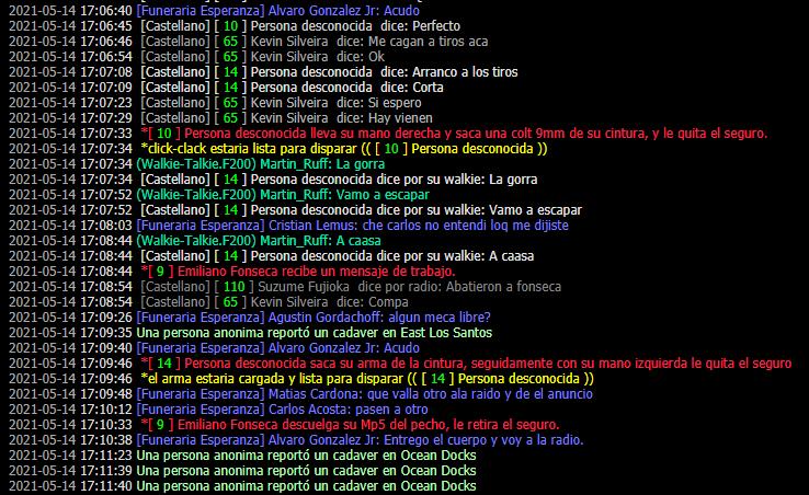 Reporte a Emiliano Fonseca Captur13