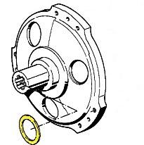 Rear Main Seal Leaking Clutch10