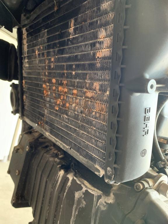 Radiator oxidation Img_0610