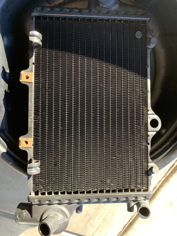Radiator oxidation Img_0711