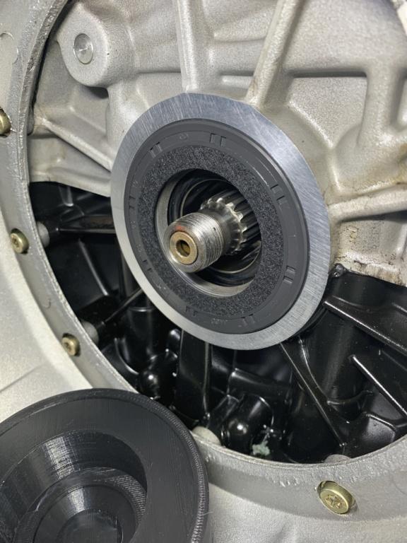Rear Main Seal Leaking Img_0924